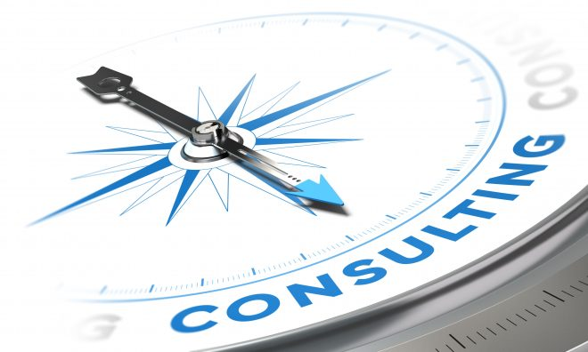 Key Factors To Consider In Choosing An Internet Consulting Services